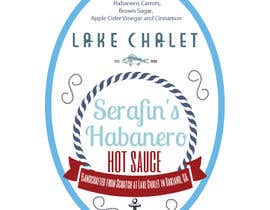 #7 untuk Create Print and Packaging Designs for Serafin's Habanero Hot Sauce oleh agencja