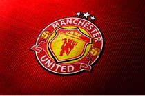 Contest Entry #372 for Design a New Crest for Manchester United FC @ManUtd_PO #MUFC