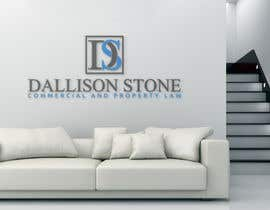 #59 untuk Design a Logo for Dallison Stone oleh cbarberiu