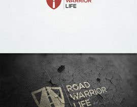 #30 para Design a Logo for Road Warrior Life por nikolan27