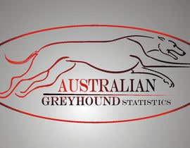 #11 for Design a Logo for Australian Greyhound Statistics website af fs98system
