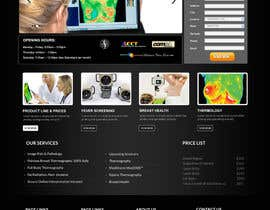 #3 untuk Build a Website for Advanced Thermography oleh webmastersud