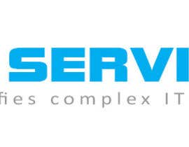 #126 untuk Design a Logo for IT Services company oleh suvasiniwebguru
