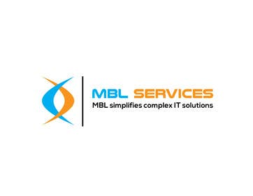 #48 untuk Design a Logo for IT Services company oleh mdrashed2609