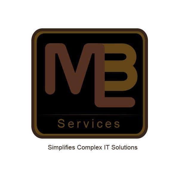 Inscrição nº 82 do Concurso para Design a Logo for IT Services company