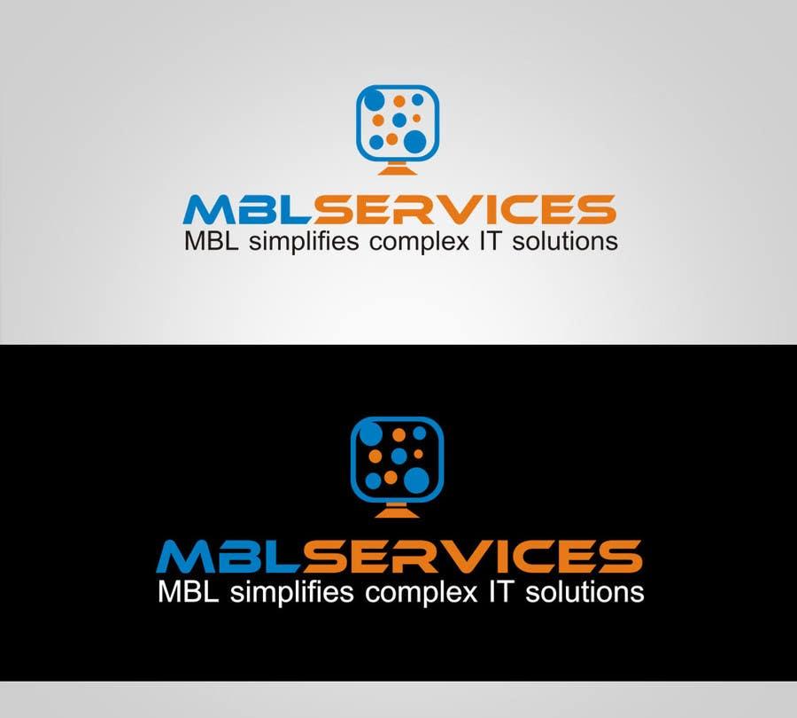 Inscrição nº 59 do Concurso para Design a Logo for IT Services company