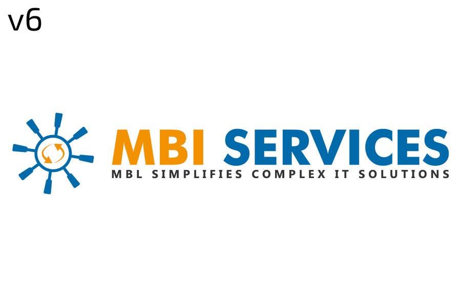 Inscrição nº 133 do Concurso para Design a Logo for IT Services company