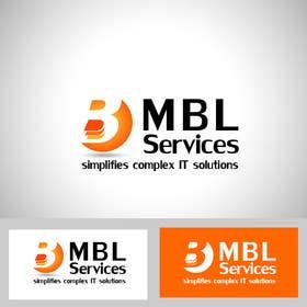 fahdsamlali tarafından Design a Logo for IT Services company için no 6