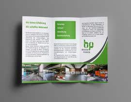 #8 cho Design a Tri-Fold Flyer (ARFL3) bởi angelacini