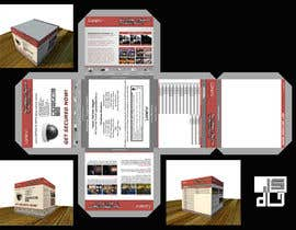 #7 untuk Create Print and Packaging Designs for Security Camera Survilliance oleh dsgdesign