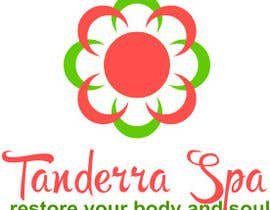 #12 for Design a Logo for Tanderra Spa af MegaAlexK