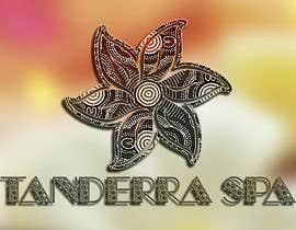 #18 for Design a Logo for Tanderra Spa af amlike