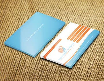 #9 untuk Design a letterhead and business cards for a multi service company oleh LeeniDesigns