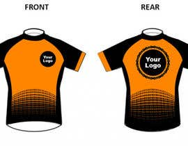 #13 for Design a Flagship Cycling Jersey af emilitosajol