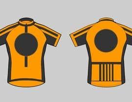 violetabalaz tarafından Design a Flagship Cycling Jersey için no 22