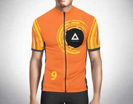 #23 for Design a Flagship Cycling Jersey af brunoesp