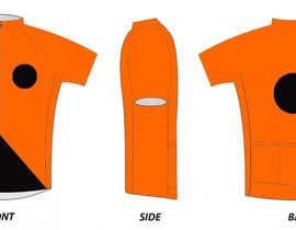 PSKR27 tarafından Design a Flagship Cycling Jersey için no 8