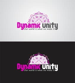 Nro 1 kilpailuun Design a Logo for Dynamic Unity käyttäjältä artworker512