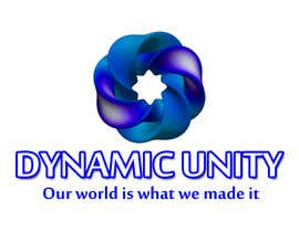 #20 cho Design a Logo for Dynamic Unity bởi RostykG
