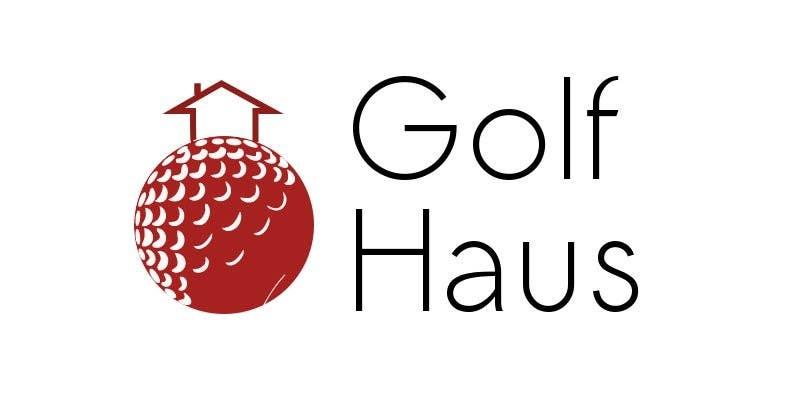 Bài tham dự cuộc thi #                                        25                                      cho                                         Design eines Logos for Golf Haus