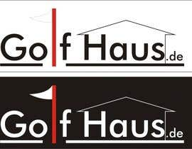 #6 for Design eines Logos for Golf Haus by apribaputra