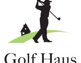 #14 for Design eines Logos for Golf Haus af ivanmarecic