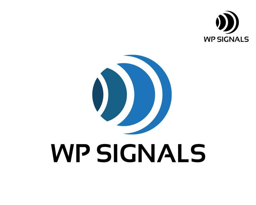 Kilpailutyö #37 kilpailussa Design a Logo for a Web Software Service