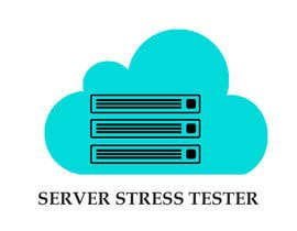 #18 cho Design a Logo for Server Stress tester bởi hAbd0u