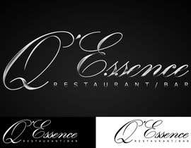 #444 para Logo Design for Q' Essence por MladenDjukic