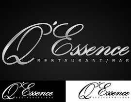 #532 para Logo Design for Q' Essence por MladenDjukic