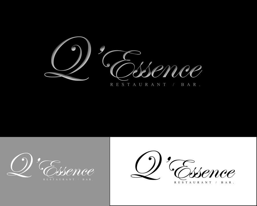 Конкурсная заявка №565 для Logo Design for Q' Essence