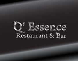 #379 for Logo Design for Q' Essence by pupster321