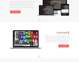 #10 for Design a Website Mockup af Decomex