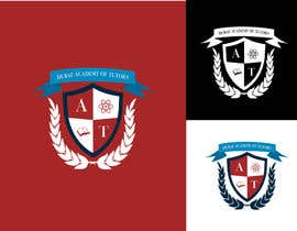 #53 for Design a Logo / Crest for an Academy af Rosach