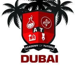 #66 for Design a Logo / Crest for an Academy af melcali