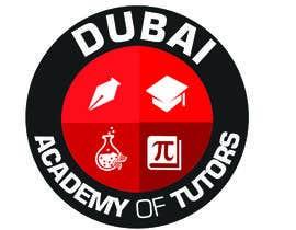 #80 for Design a Logo / Crest for an Academy af melcali