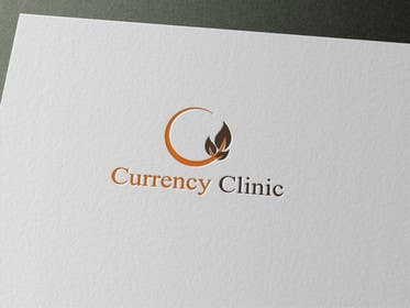 #55 untuk Design a Logo for Currency UK's Currency Clinic oleh sdartdesign
