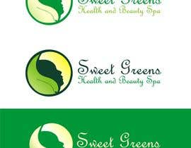 #35 para Design a Logo for health and beauty spa por drimaulo