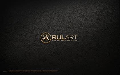 #54 untuk Design a Logo for Art Company oleh billsbrandstudio