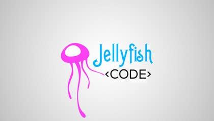 #28 untuk Logo Design For Company Named 'Jellyfish Code' oleh johanfcb0690