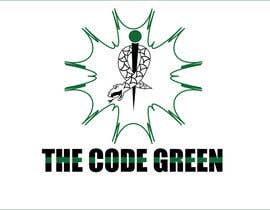#14 for Design a Tattoo for Code Green by ARFANNAZIR100