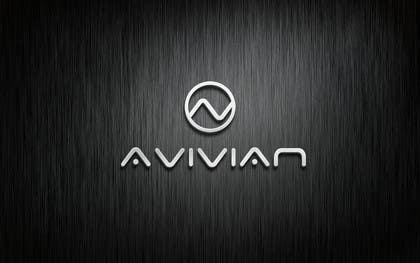 Nro 204 kilpailuun Design eines Logos for AVIVIAN käyttäjältä Anatoliyaaa