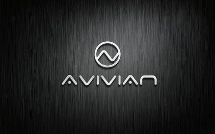 #204 untuk Design eines Logos for AVIVIAN oleh Anatoliyaaa