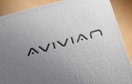 Nro 168 kilpailuun Design eines Logos for AVIVIAN käyttäjältä RomeoZR
