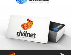 #71 for Design a Logo for civilnet.gr af sbelogd