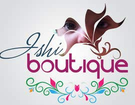#23 para Design a Logo for a Boutique por krativdezigns