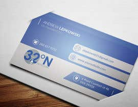 #4 untuk Graphic Design for Business Card and Rack Card oleh mohammedhironkha