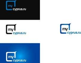 #84 for Design a Logo for mycyprus.ru af nazzukhowaja