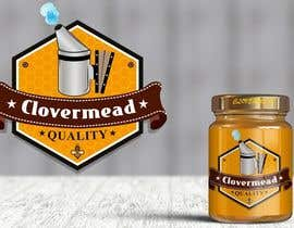 #8 untuk Design a Logo for a new honey product   Apple Wood Smoked Honey oleh gautham93
