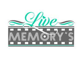 "STPL2013 tarafından Design a Logo for my business called ""Live Memory's"" için no 49"